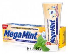 Зубная паста для полости рта MEGA MINT