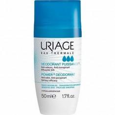 Дезодорант тройного действия Uriage
