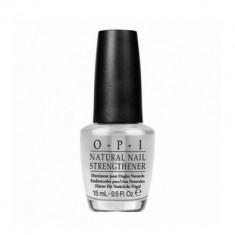 Средство для укрепления натуральных ногтей OPI Natural Nail Strengthener 15 мл