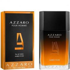 Туалетная вода Pour Homme Amber Fever 100 мл AZZARO