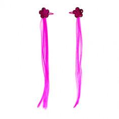 Набор заколок MISS PINKY волосы 2 шт
