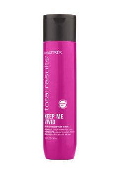 MATRIX Шампунь для сохранения цвета / TOTAL RESULTS KEEP ME VIVID 300 мл