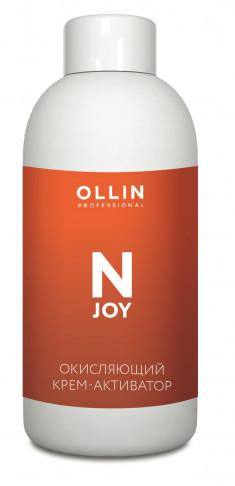 OLLIN PROFESSIONAL Крем-активатор окисляющий 8% / N-JOY 100 мл