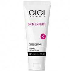 GIGI Peeling regular Пилинг для всех типов кожи 75 мл