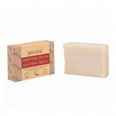Levrana, Натуральное мыло «Северные ягоды», 100 г