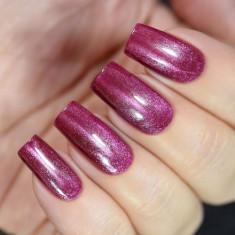 Masura, Лак для ногтей №904-263M, Пурпурный жемчуг, 3,5 мл