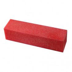 YOKO, Блок-полировщик, красный, 120