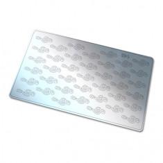 Freedecor, Металлизированные наклейки №142, серебро