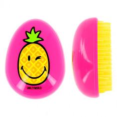 Расческа для волос LADY PINK массажная