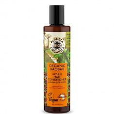 Планета органика Organic baobab  бальзам для волос натуральный 280 мл Planeta Organica