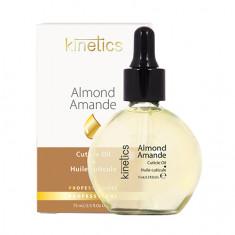 Kinetics, Масло для кутикулы Almond, 75 мл