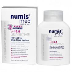 Numis Med Молочко защитное для кожи Сенсетив pH 5,5 200мл