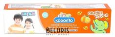 Зубная паста для полости рта Lion Kodomo