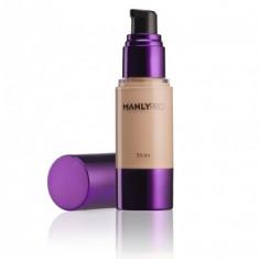 Тональный крем Enchanted Skin (зачарованная кожа) Manly Pro ТО32
