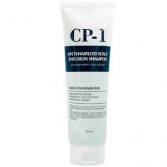 Esthetic House шампунь против выпадения волос CP-1 anti-hair loss scalp infusion shampoo 250мл