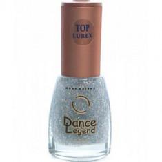 Лак для ногтей Топ-Lurex Dance Legend
