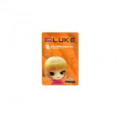 Маска с коллагеном 4Skin LUKE Collagen Essence Mask 21 г.