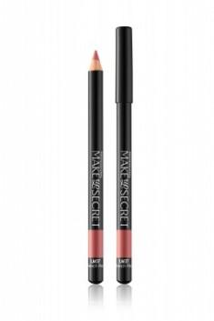 Стойкий карандаш для губ (Waterproof Lip liner) MAKE-UP-SECRET LM37
