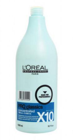 Концентрированный очищающий шампунь L'Oréal Professionnel Pro Classics Concentrated Cleansing Shampoo 1500 мл