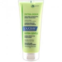 Ducray Extra-Doux Soin Apres-Shampooing - Кондиционер защитный для частого применения, 200 мл