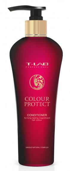 T-LAB Professional Кондиционер для долгого непревзойденного цвета волос / Colour Protect 750 мл