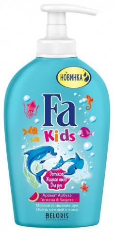 Мыло для рук FA