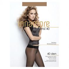 Колготки женские INNAMORE SENSI 40 den тон Daino р-р 4