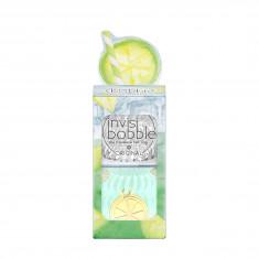 INVISIBOBBLE Набор резинок для волос / ORIGINAL Happy Hour Main Squeeze 2 х 3 шт