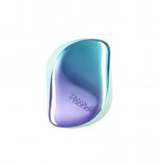 TANGLE TEEZER Расческа для волос / Compact Styler Petrol Blue Ombre