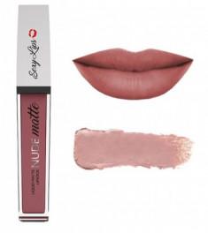 Помада губная жидкая матовая SEXY LIPS NUDE matte тон #2 Innovator Cosmetics