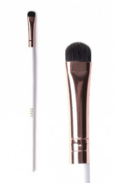 Кисть язычковая для окрашивания бровей (классическая) SEXY Innovator Cosmetics