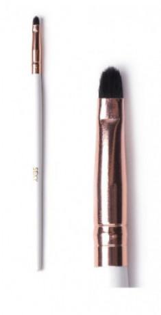 Кисть язычковая для окрашивания бровей (мини) SEXY Innovator Cosmetics