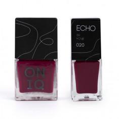 ONIQ, Лак для стемпинга Echo, Be Mine