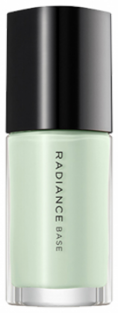 Основа под макияж MISSHA Radiance Base SPF15/PA+ (Green)