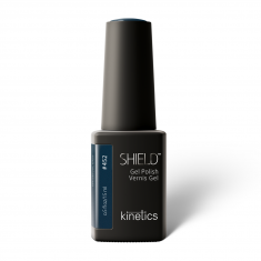 KINETICS 452N гель-лак для ногтей / SHIELD Rebel Heart 15 мл