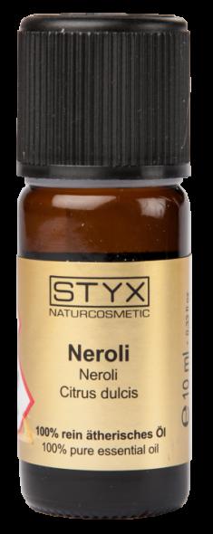 STYX NATURCOSMETIC Масло эфирное Нероли 10 мл