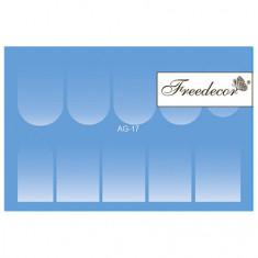 Freedecor, Слайдер-дизайн «Аэрография» №17w