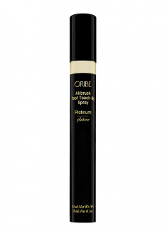 ORIBE Спрей-корректор цвета для корней волос, платиновый блондин / Airbrush Root Touch Up Spray, platinum 30 мл