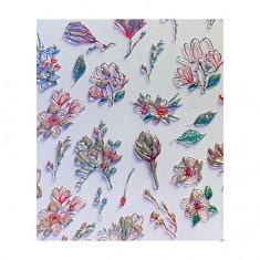 AnnaTkacheva,3D-слайдерCrystal№651 «Цветы. Цветочки» Anna Tkacheva