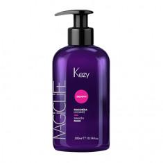 Kezy, Маска для волос Magic Life Smooth, 300 мл