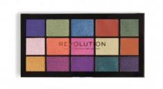 Палетка теней MAKEUP REVOLUTION RE-LOADED PALETTE Passion for Colour
