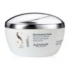 Alfaparf Milano, Маска Semi di Lino Illuminating, 200 мл