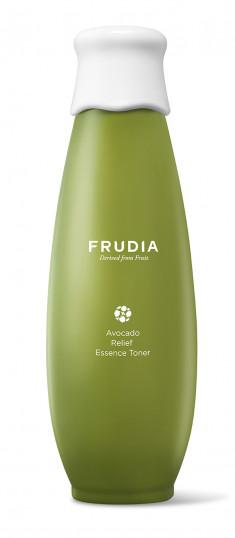 FRUDIA Эссенция-тоник восстанавливающая с авокадо для лица 195 мл