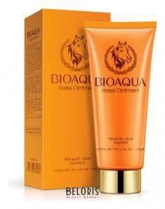 Пенка для лица Bioaqua