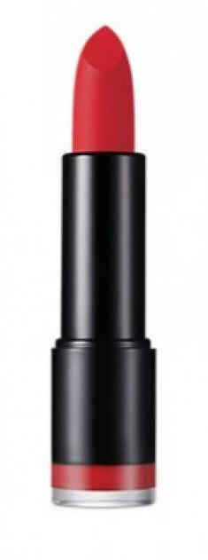 Помада матовая Tony Moly Perfect Lips Lip Cashimere №17 3,5г