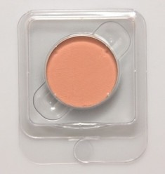 Тени прессованные Make-Up Atelier Paris T222 Ø 26 бежевый Eyeshadows запаска 2 гр