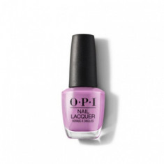 Лак для ногтей OPI ICELAND One Heckla of a Color! NLI62 15 мл