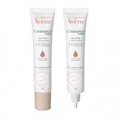 Avene, Себорегулирующая эмульсия для лица Cleanance Expert, 40 мл