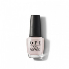 Лак для ногтей OPI CLASSIC Do You Take Lei Away NLH67 15 мл