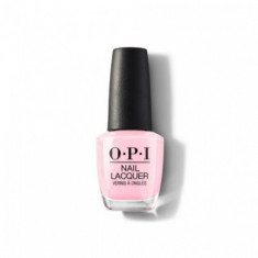 Лак для ногтей OPI CLASSIC Suzi Shops & Island Hops NLH71 15 мл